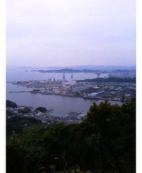 藤白峠・熊野古道